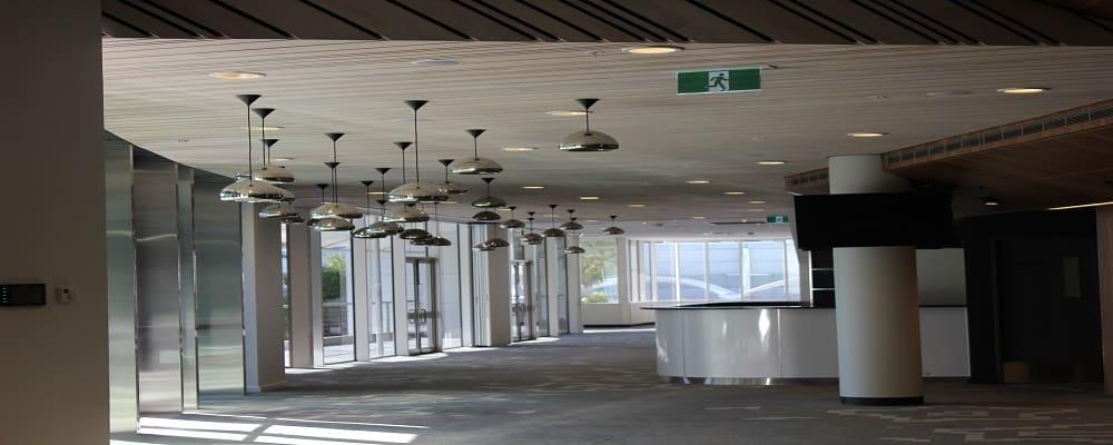 Margaret Court Arena Melbourne Park Stowe